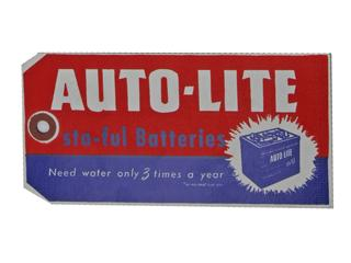 64-72 Sta-ful Battery tag