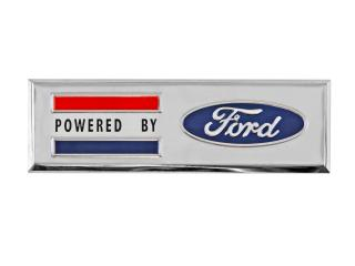 64-73 Powered By Ford